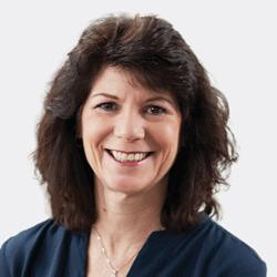 Eileen Mahoney headshot