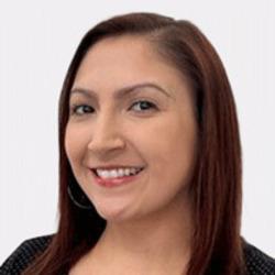 Michelle Ayala headshot