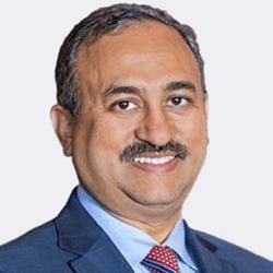 Rajeev Rai headshot