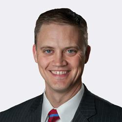Chris Holm headshot