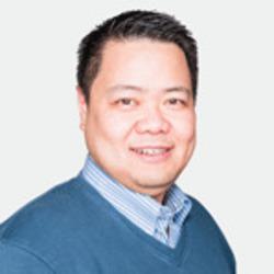 Irwan Tjan headshot
