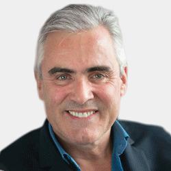 Mike McNamara headshot