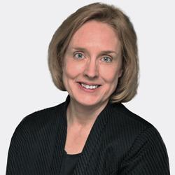 Anita Klopfenstein headshot