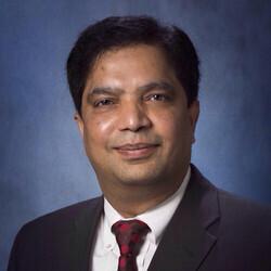 Bala Nibhanupudi headshot