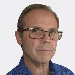 Michael Balenzano headshot