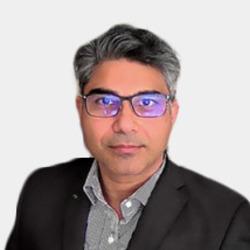 Amit Sethi headshot