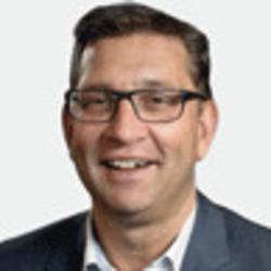 Mats Hultin headshot