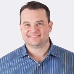 Ben Davis headshot