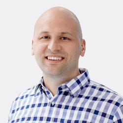 Adam Mishler headshot