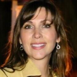 Tamara Gates headshot