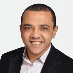 Tamer Soliman headshot