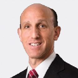Aaron Sobel headshot