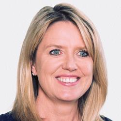 Gina Jardine headshot