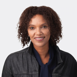 Elaine Bucknor headshot