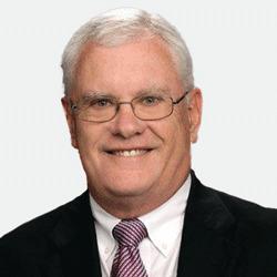 Bob Dwyer headshot