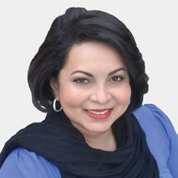 Katrina Jagroop-Gomes headshot