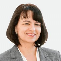 Judith Wunschik headshot