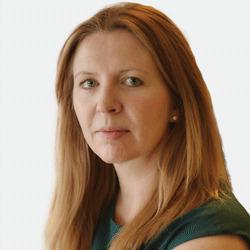 Claire Dickson headshot