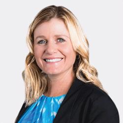 Julie Carroll headshot