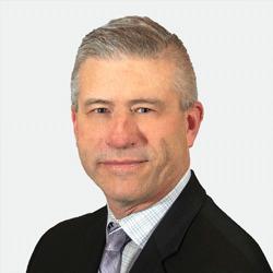 James Weaver headshot