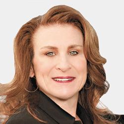 Terri Lewis headshot