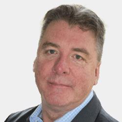 Rob Wiggan headshot
