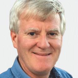 Brad Boyd headshot