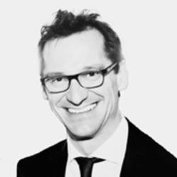 Hansjörg Kalcher headshot