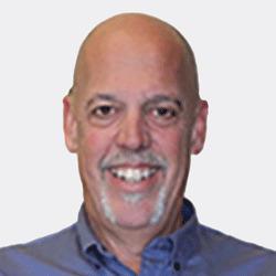 Gary Martino headshot