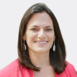 Elizabeth Spence headshot