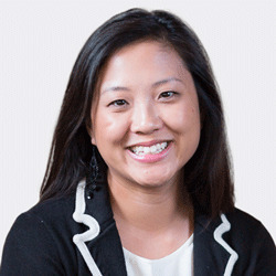 Margaret Wu headshot