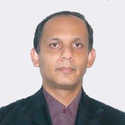 Javed Ikbal headshot
