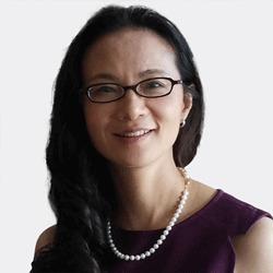 Connie Zhang headshot