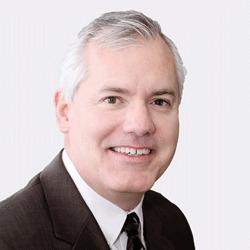 Wayne Bulmahn headshot