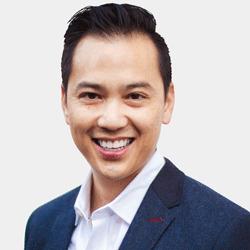 Ernie Liu headshot
