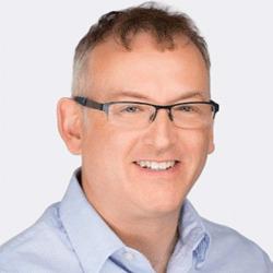 Ken Malcolmson headshot