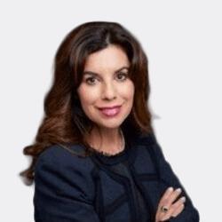 Nancy Nazer headshot