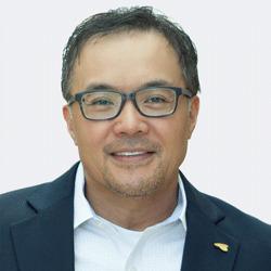 Rich Latayan headshot