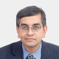 VC Gopalratnam headshot