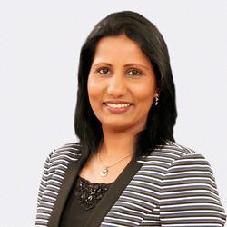 Meerah Rajavel headshot