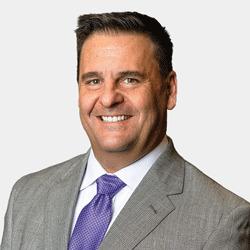 Mike Bush headshot