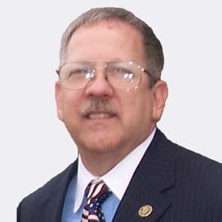 Mark Gelhardt headshot