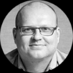 Jonas Hagner headshot
