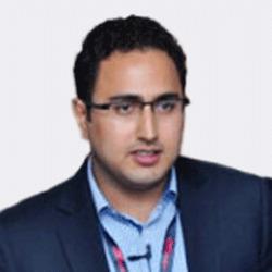 Rohit Kohli headshot
