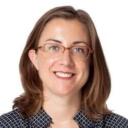 Heather Mickman headshot