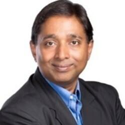 Sanjay Srivastava headshot