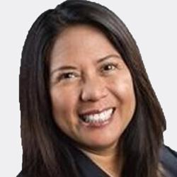 Ruth Hafoka Gutierrez headshot