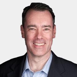 Mark Chamberlain headshot
