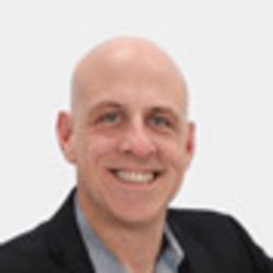Kevin Bohan headshot