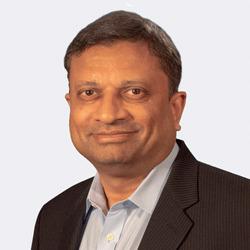 Manesh Patel headshot